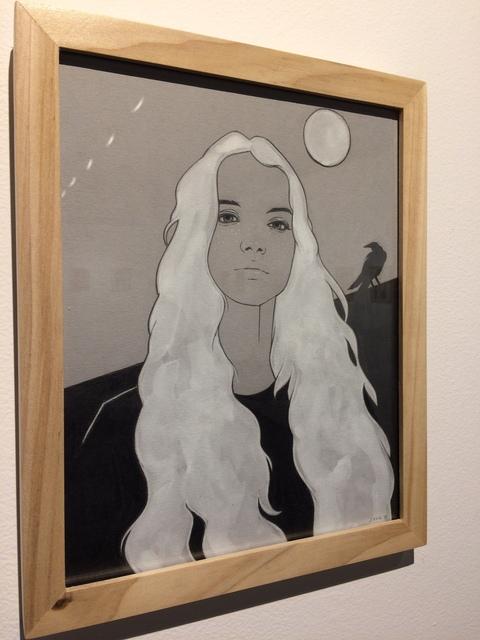 John Vogl, 'I Knew You Felt A Way I Couldn't Change', 2018, Helikon Gallery & Studios