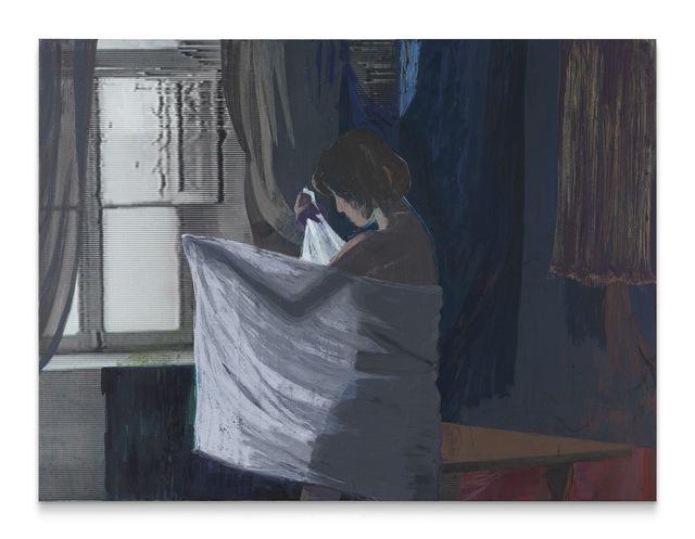 , 'Adalbetstrasse,' 2016, Marianne Boesky Gallery