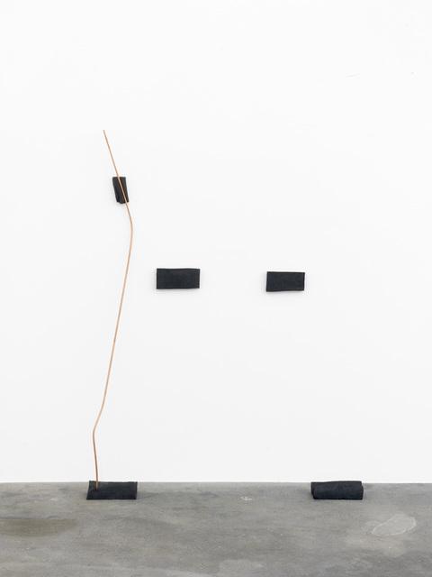 , 'Ghost,' 2011, KÖNIG GALERIE