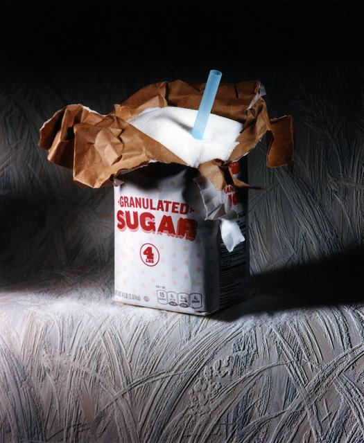, 'Bag of Sugar,' , Dab Art