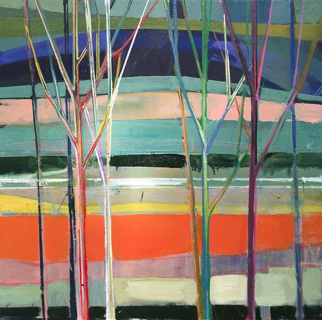 Charlotte Evans, 'Horizons', 2016, Candida Stevens Gallery
