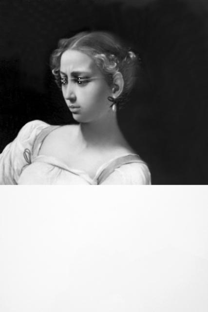 , 'Caravaggio, Giuditta (Caravaggio, Judith),' 2015, Richard Saltoun