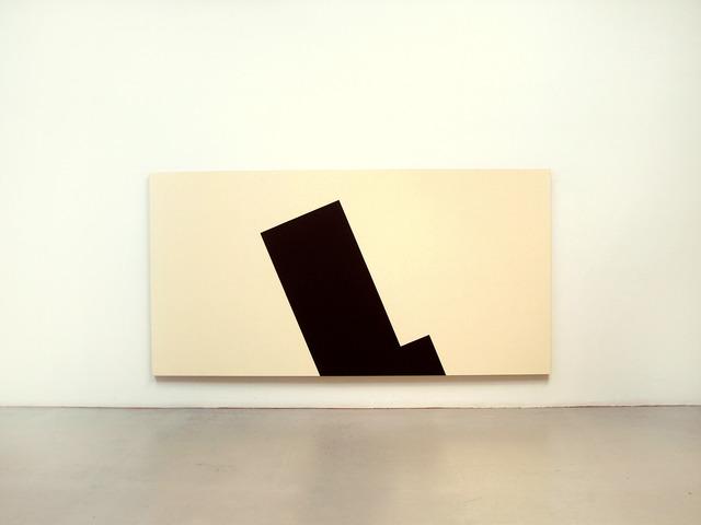 , 'cimabue,' 2002, Edition & Galerie Hoffmann