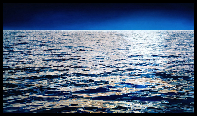 , 'Moonlight Sonata (study),' 2013, Eckert Fine Art