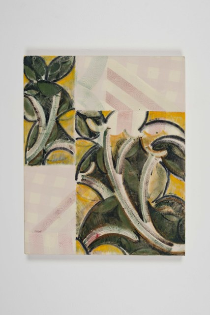 , 'Statuesque Foliage, M's,' 2017, Deweer Gallery