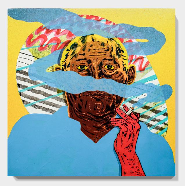 , 'Archetype,' 2016, Paradigm Gallery + Studio