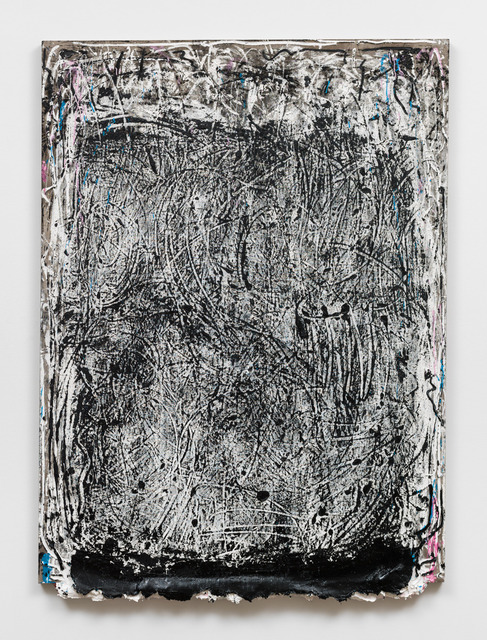 , 'Tic Tac,' 2014, David Kordansky Gallery