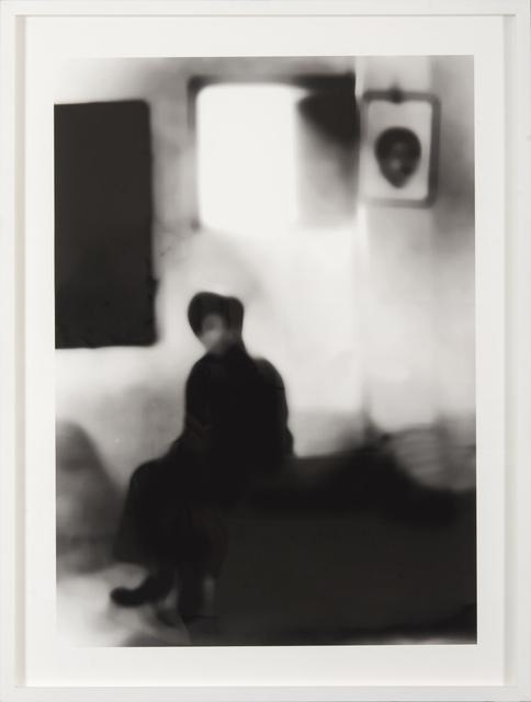 , 'Lies, Waiting,' 2005, Octavia Art Gallery