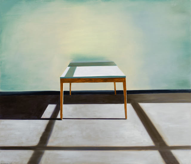 , 'Ford Table,' 2018, Russo Lee Gallery