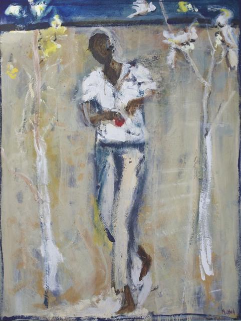 John Maitland, 'Bush Cricket II', 2014, Wentworth Galleries