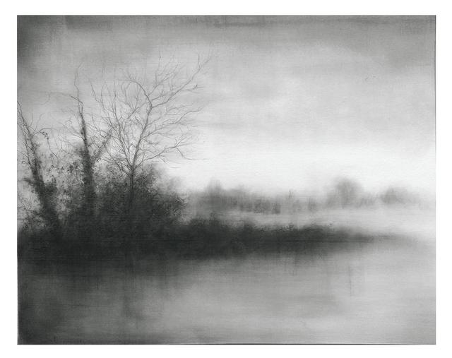 Sue Bryan, 'Water's Edge', 2018, Carrie Haddad Gallery