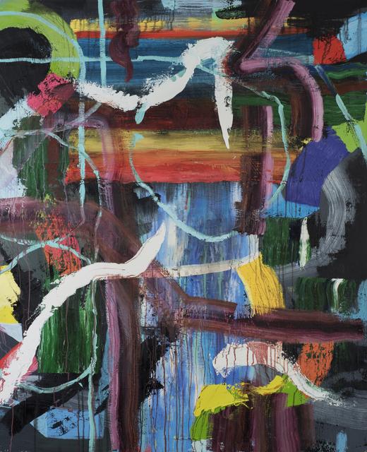 , 'Sunday Funday,' 2015, ZINC contemporary