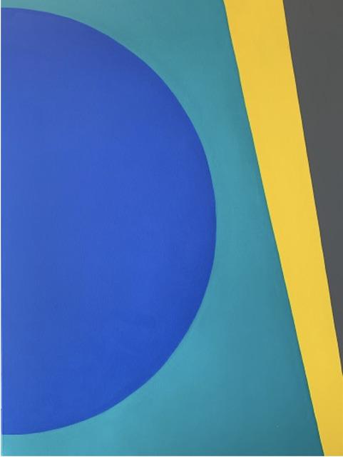 , 'SFP II,' , FP Contemporary