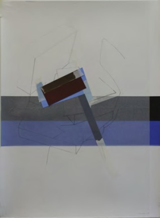 , 'Reiniciar Retoma Reiterar 6,' 2011, Yancey Richardson Gallery