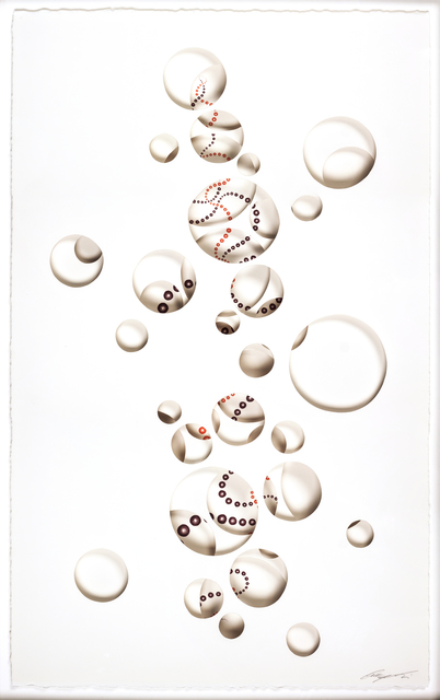 , 'Please be a better version of me...,' 2017, Alida Anderson Art Projects