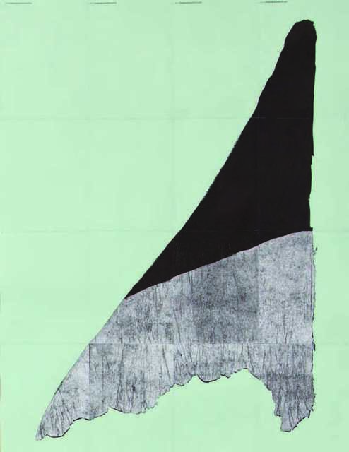 , 'I see Kalimero egg, I see a bat,' 2016, Spotte Art