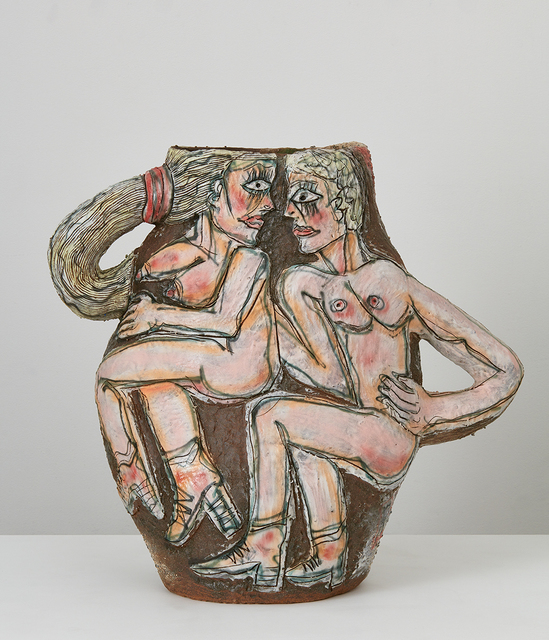 Ruby Neri, 'Untitled', 2015, David Kordansky Gallery