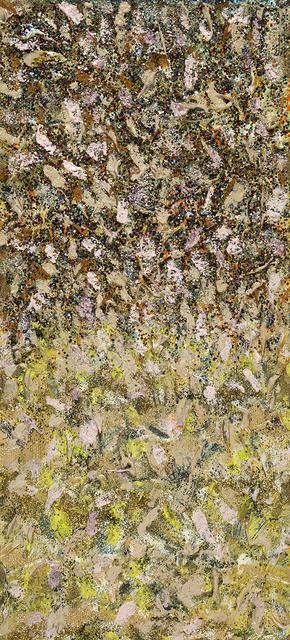 , 'Tangenttoelk,' 1999, Berry Campbell Gallery