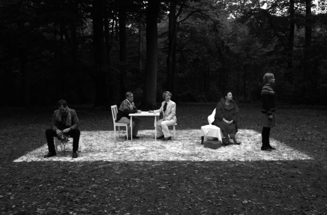 , 'Chorspiel [Choral Play],' 2010, Pilar Corrias Gallery