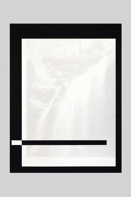 , 'Detrium,' 2011, Galerie Nikolaus Ruzicska
