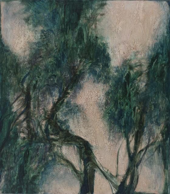, 'Spring Equinox,' 2017, Aye Gallery