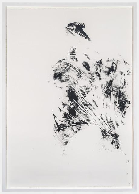 , 'Metamorph #1,' 2017, Johannes Vogt Gallery
