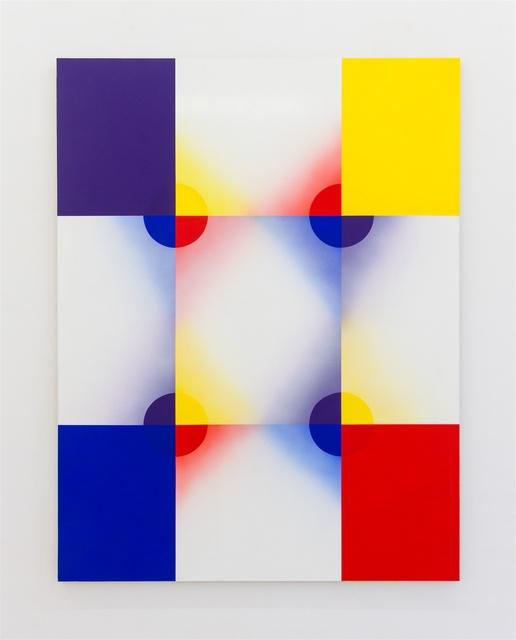 , 'UNtitled (FclRtw3),' 2017, LUNDGREN GALLERY