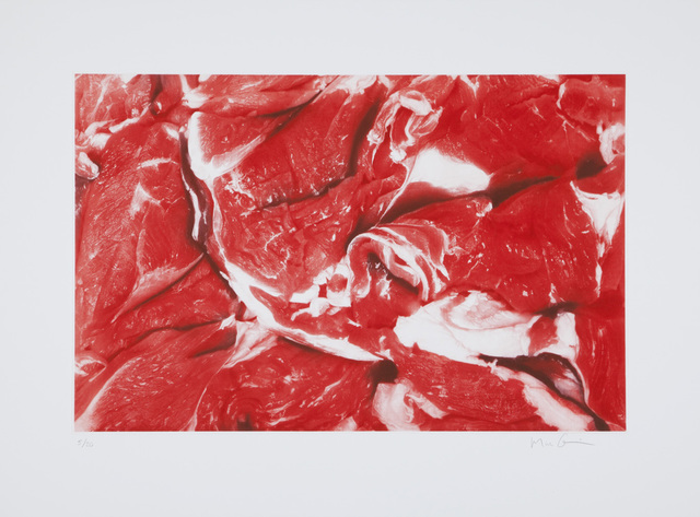 Marc Quinn, 'On Vegetarianism', 2014, Human Reproduction