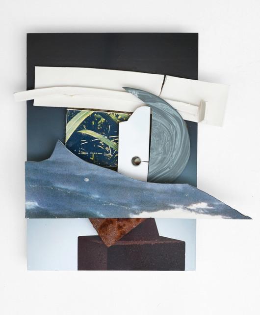 , 'Defended and Overthrown,' 2017, Asya Geisberg Gallery