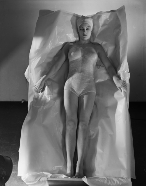 , 'Waxed Beauty, New York,' 1938, Bernheimer Fine Art