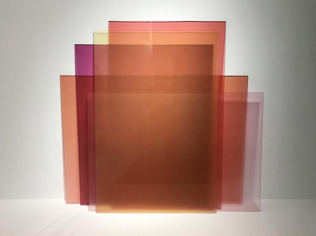 , 'Transmission and Focus 002,' 2016, Juhui Art Gallery