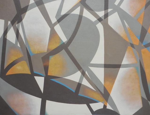 , 'Weave,' 2017, Isabelle Serrano Fine Art Gallery