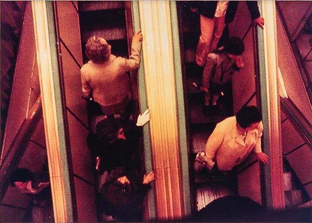, '[Svizzera] (Serie: Fotografie del periodo iniziale),' 1970-1972, Mai 36 Galerie