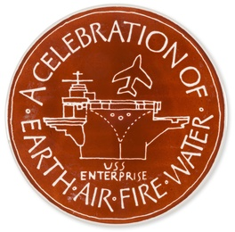 A celebration of Earth Air Fire Water