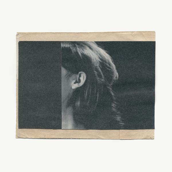 , 'Dark Scenes 57,' 2013-2016, Galerie Les filles du calvaire
