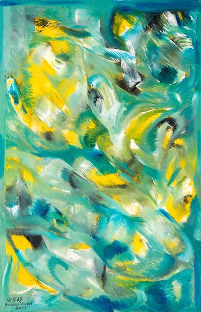 , 'Autumn,' 2015, Hai Hui Gallery