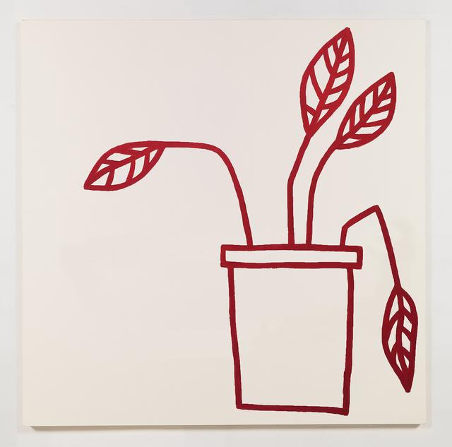 , 'Untitled,' 2016, Frutta