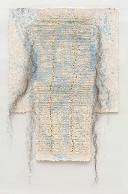 , 'Untitled,' 1977-1978, Richard Saltoun