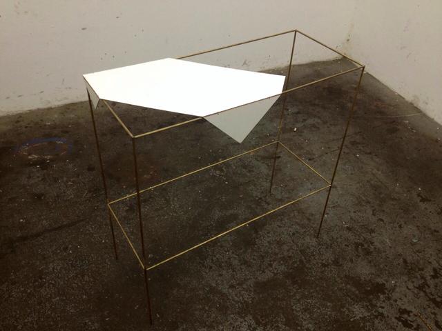 , 'Balanza,' 2014, Galería Vermelho