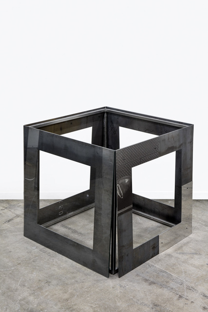 Tom Burr, 'grip nine', 2016, Bortolami