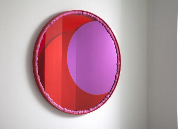 , 'LOVER_RP1305,' 2013, La Patinoire Royale / Galerie Valerie Bach