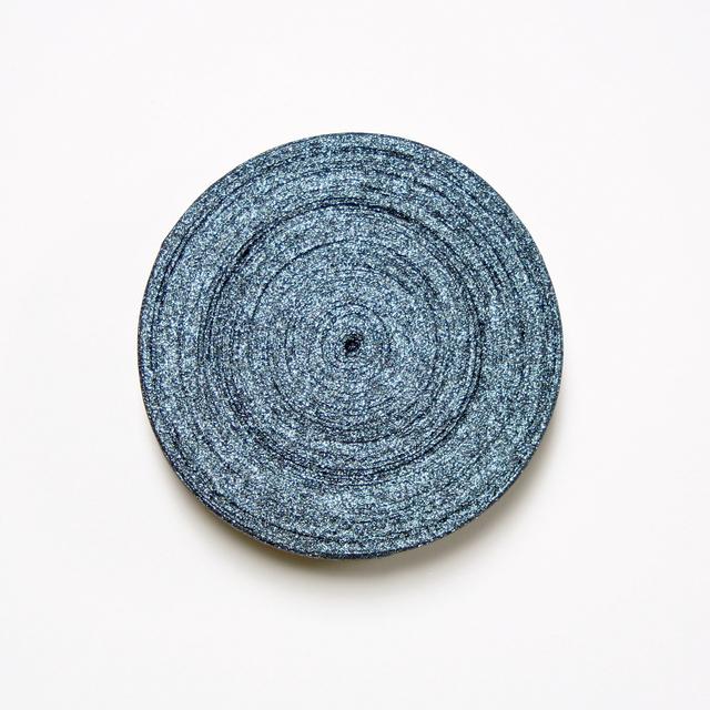 , '1 inch by 72 feet ,' 2018, Michael Warren Contemporary