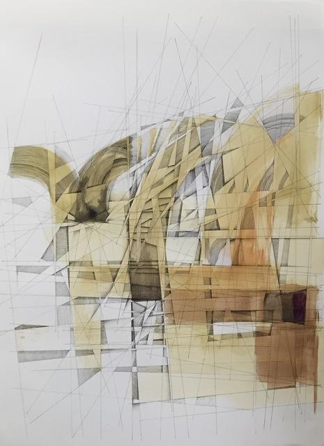 , 'Perugia Archi Scale,' 2016, Alessandro Berni Gallery