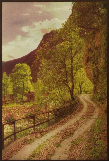 , 'Creekside, Campertogno,' , Soho Photo Gallery