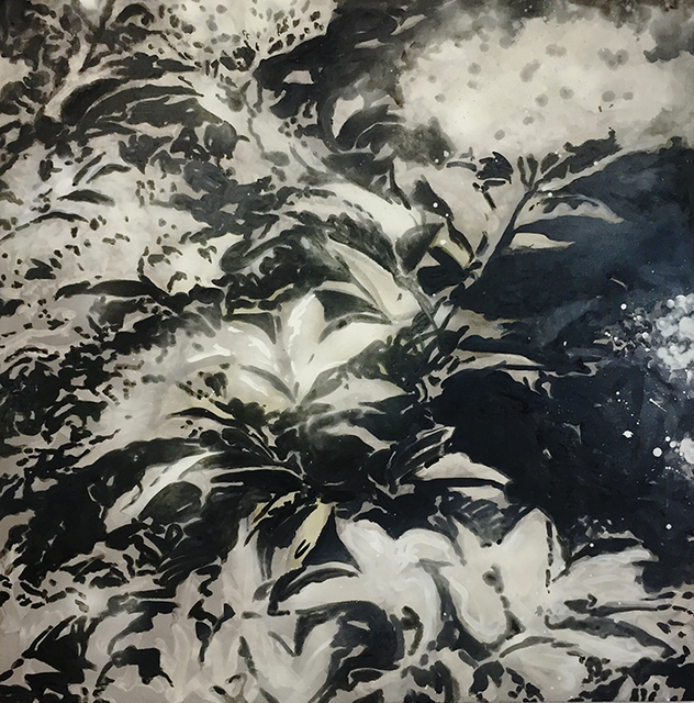 , 'Kennington Foliagr,' 2017, Fiumano Clase