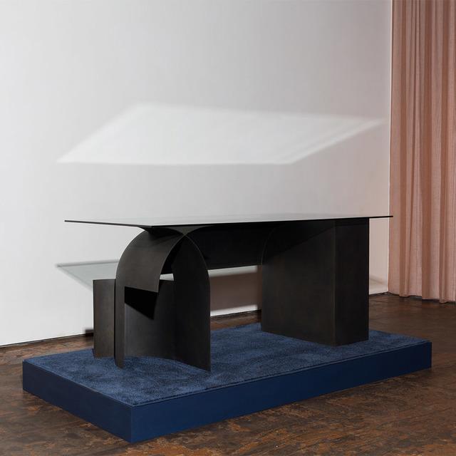 , 'Glitch 2 Desk,' 2016, The Future Perfect