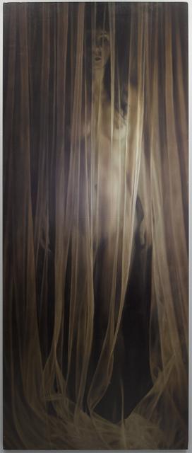 , 'Sipario 2,' 2017, Albemarle Gallery