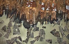 , 'Saw Mills #1, Lagos, Nigeria,' 2016, Weinstein Gallery - Minneapolis