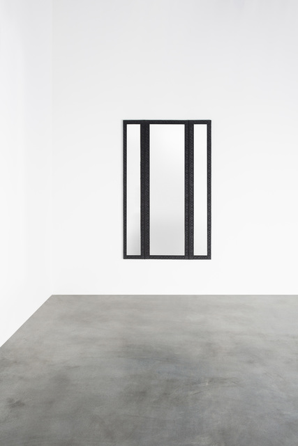 , 'Miroir Triptyque,' 2013, Carpenters Workshop Gallery