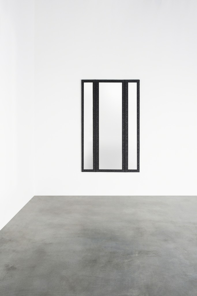 Ingrid Donat | Miroir Triptyque (2013) | Artsy